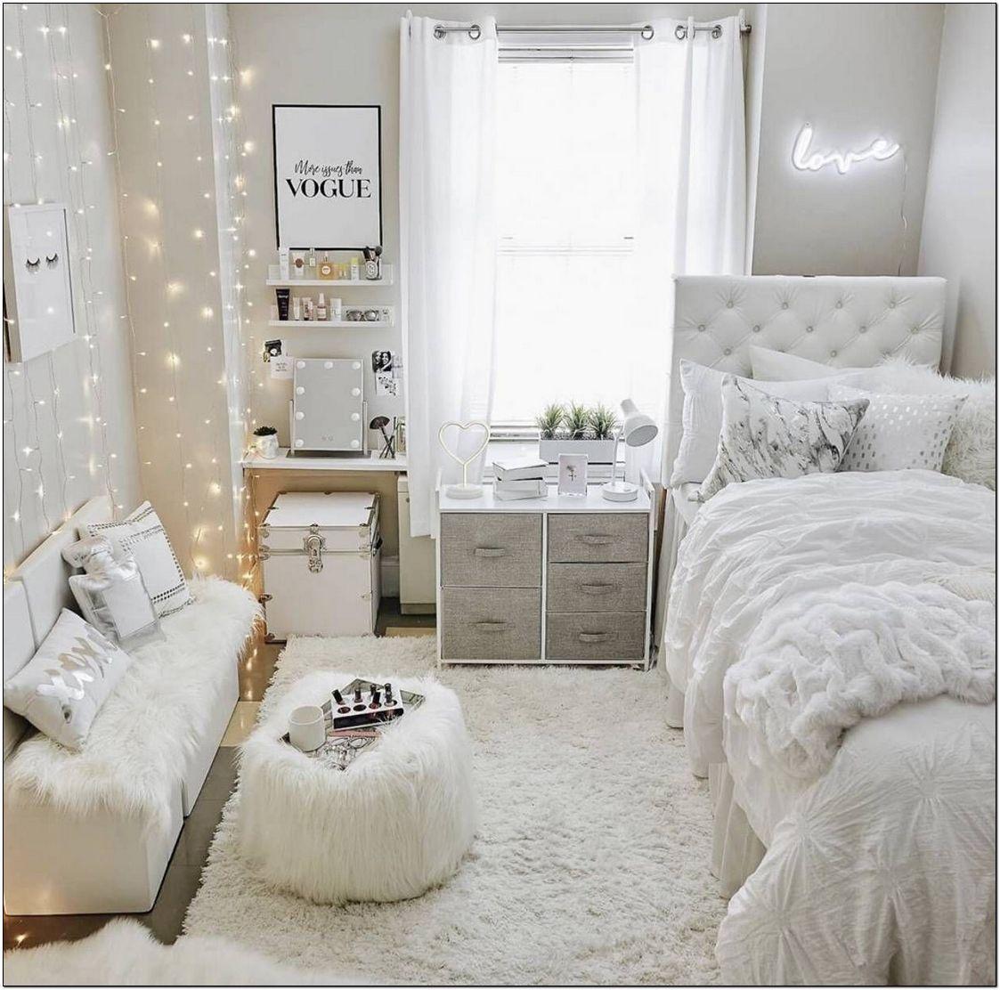 100 Outrageous Vsco Room Ideas White Small Tips 10 - houseinspira