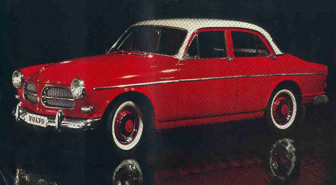 VOLVO BROCHURES FROM CANADA AND USA FOR SALE | Volvo | Pinterest ...