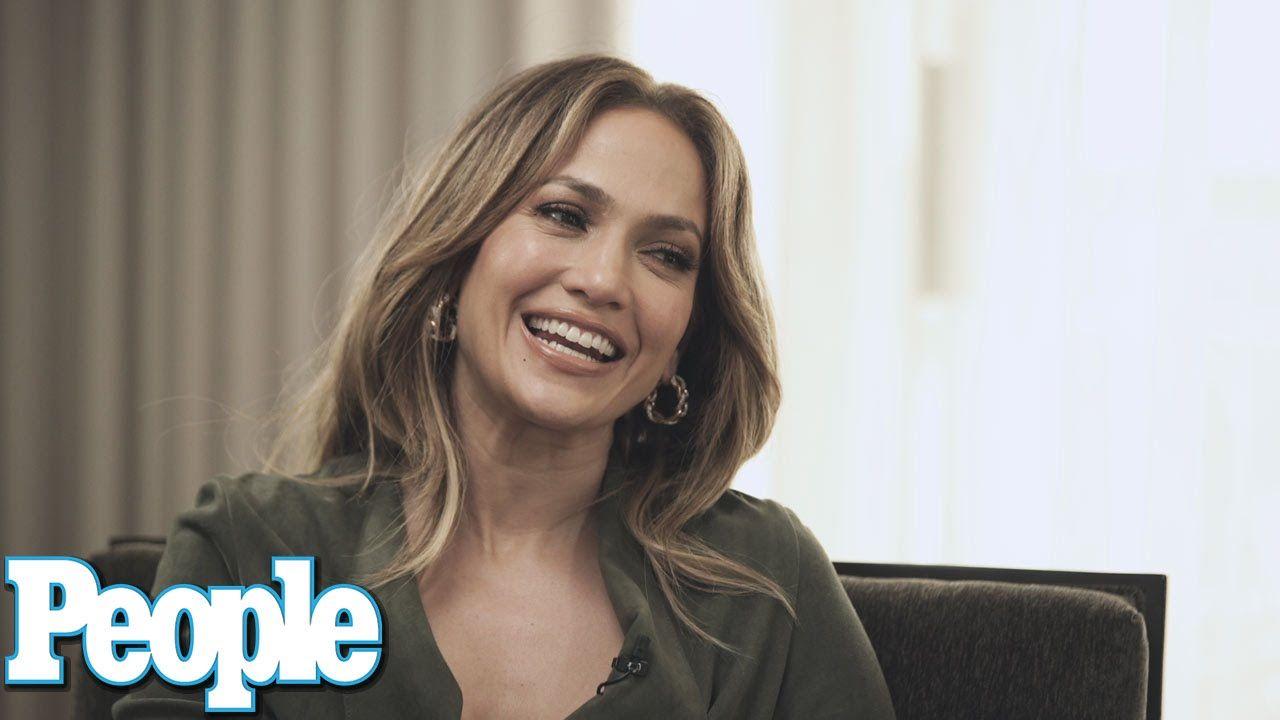 Jennifer Lopez Talks Work-Life Balance and Meditation | The Jess Cagle I...
