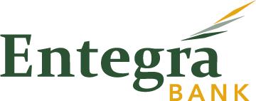 Entegra Bank Logo Banks Logo Company Logo Logos