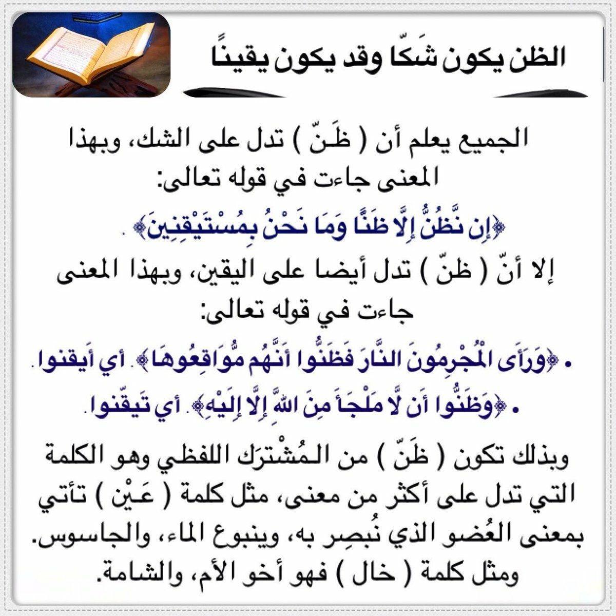 المشترك اللفظي في القرآن Mindfulness Wisdom Mind Map