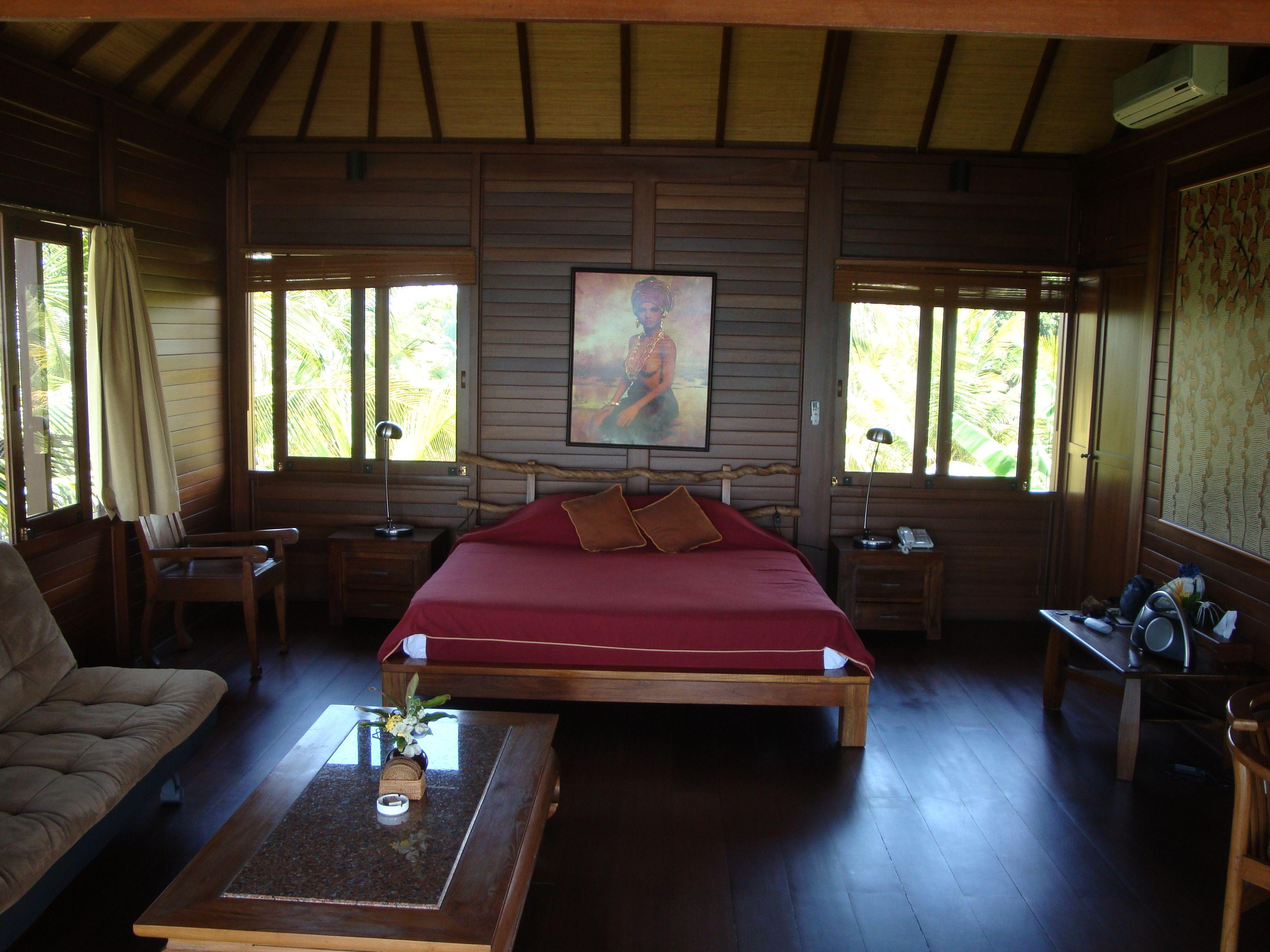Bali Gajah Mina Resort