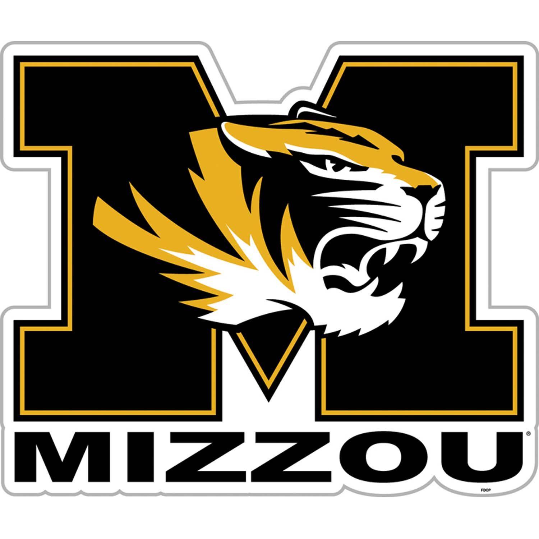 University of Missouri Tigers Grommet Flag NCAA Licensed 3/' x 5/' Mizzou