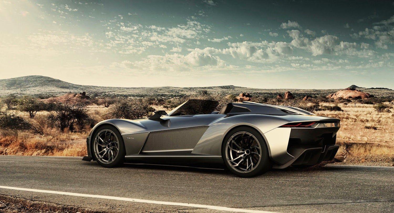 Inspirations Area Rezvani Motors Beast Sports Car 2014 Super Cars Sports Car Super Sport Cars