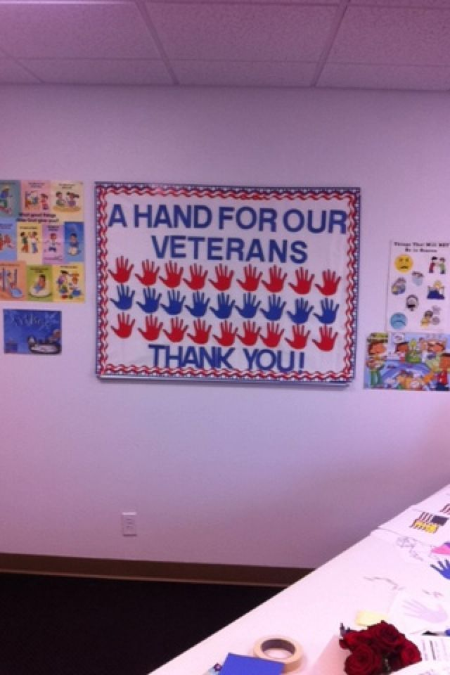 Bulletin board for Memorial Day 4th of July or even Labor Day! & veterans day bulletin boards | Veteran Day Decoration Doors ...