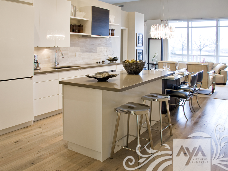 Canadian Kitchen Cabinets Manufacturers aya kitchens | canadian kitchen and bath cabinetry manufacturer