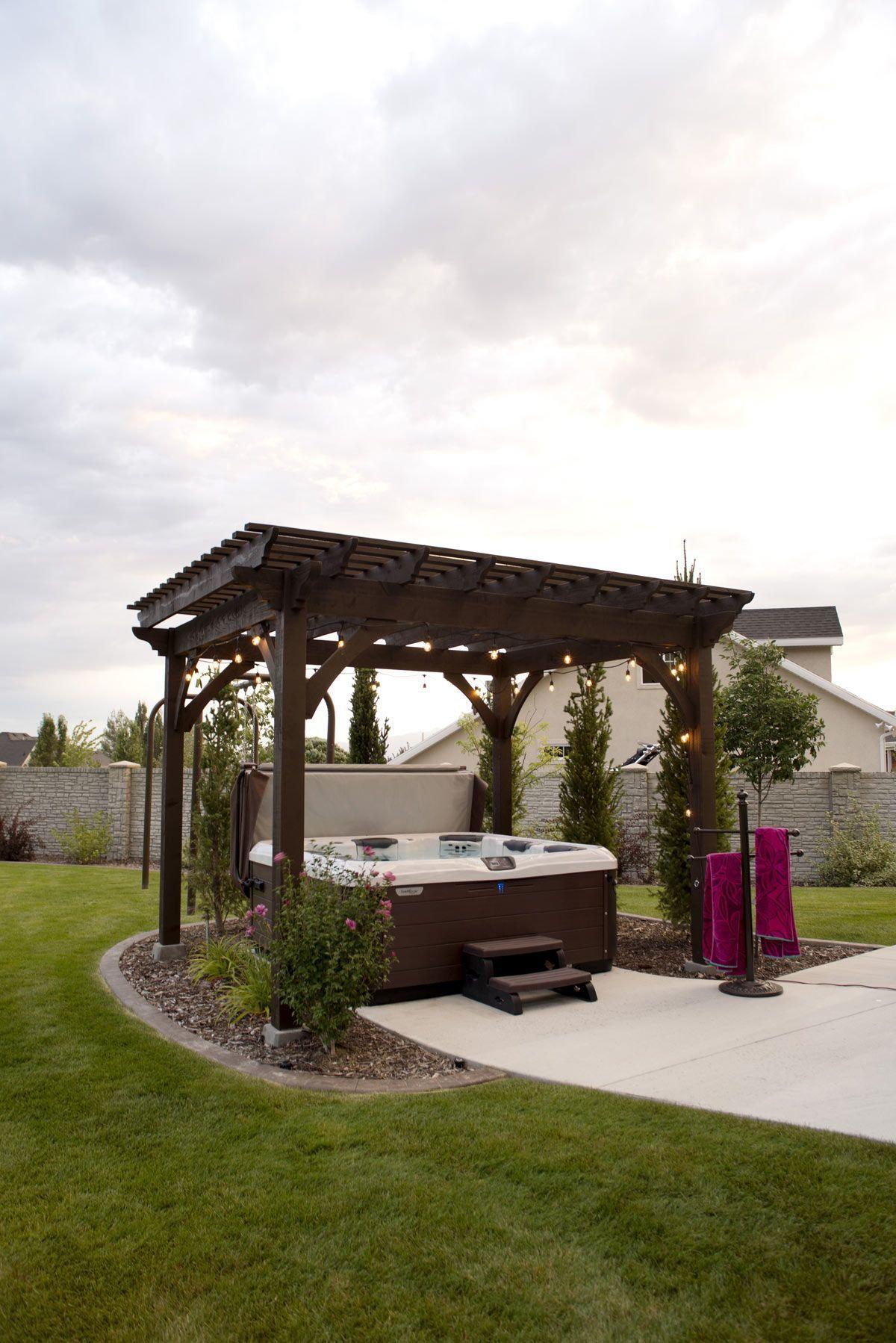 timber frame pergola kit - Timber Frame Pergola Kit Pergola And Trellis Plans In 2018