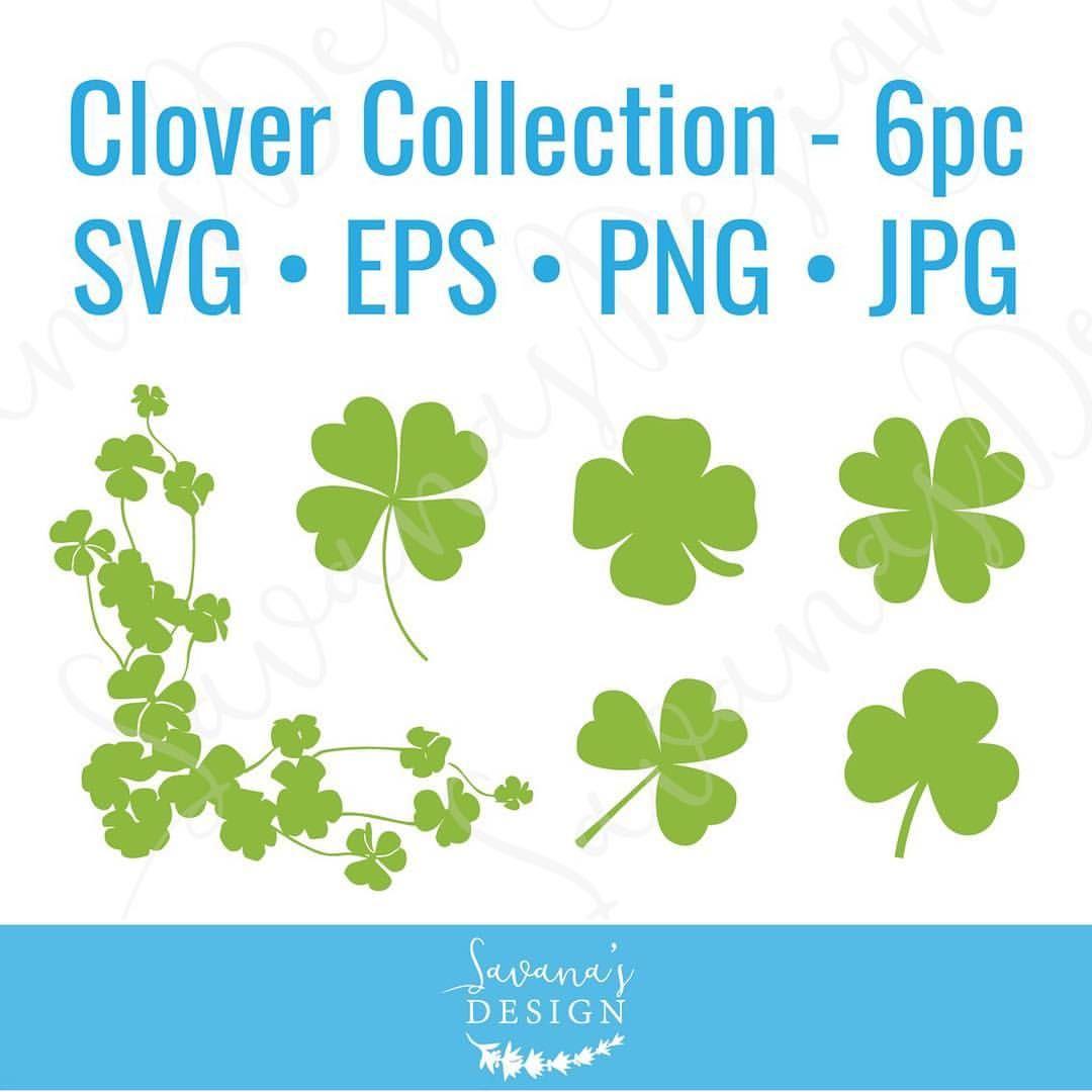 "46 Likes, 1 Comments - Clip Art, Scrapbooking, Design (@savanasdesign) on Instagram: ""➡️ https://www.etsy.com/listing/500151532/  Best Seller for St Patrick's Day! #svg #svgfiles…"""