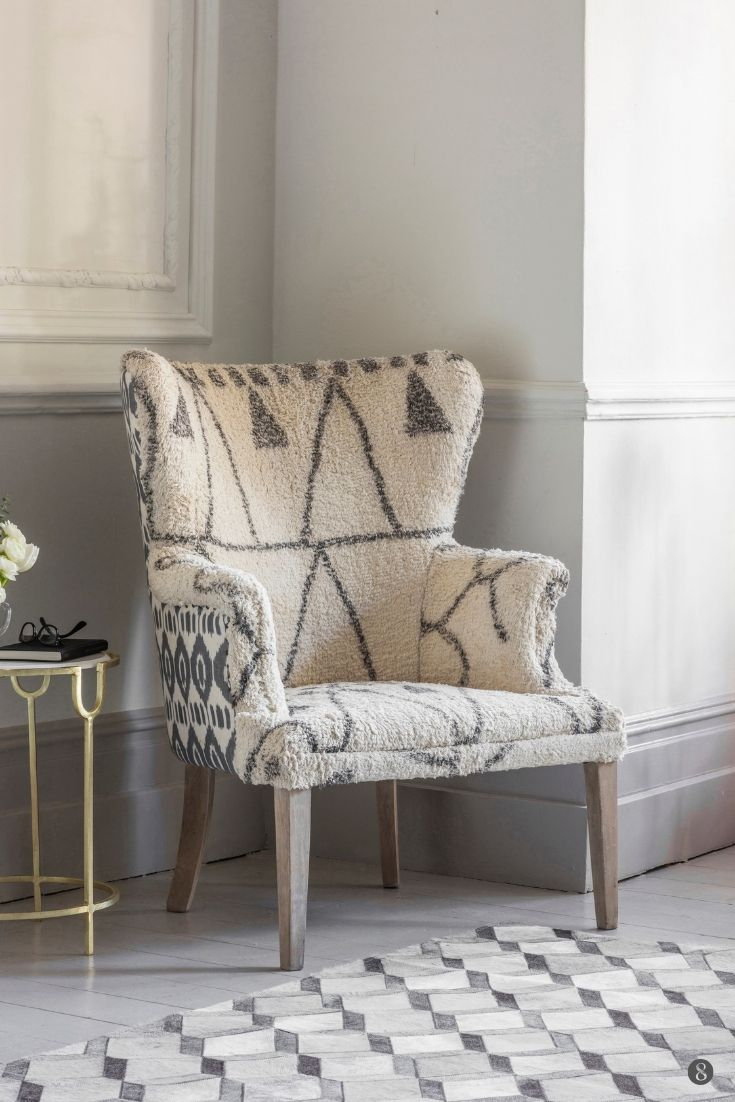 9 Of The Best Comfy Armchairs For The Bedroom Comfy Armchair Comfy Chairs Bedroom Chair