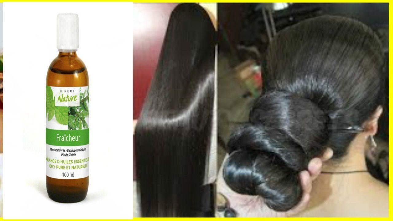 Huile essentielle tea tree pousse cheveux