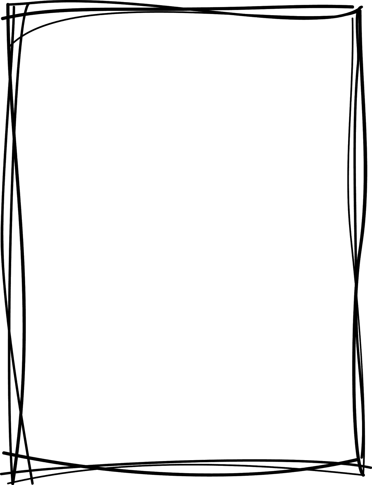 Brush Brush Rectangle Border Vector Png Quadrilateral Rectangular Border Png Transparent Clipart Image And Psd File For Free Download Overlays Picsart Digital Graphics Art Photoshop Design