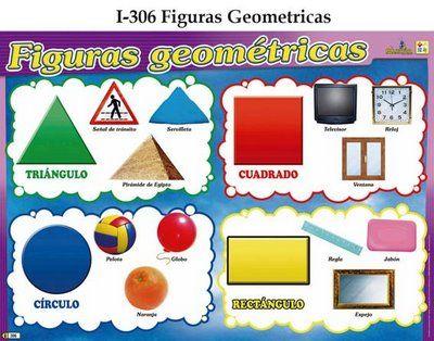 Figuras Geometricas Y Sus Nombres Dos Mas Largos Y El Ovalo Que Llego Rebotando Contra Elpapel Figuras Geometricas Geometrico Figuritas