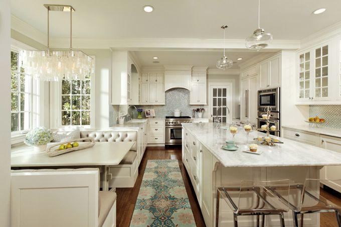 Virginia Kitchens + Harry Braswell Inc.