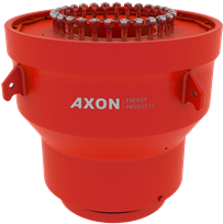 Type 55 Annular Blowout Preventer | Drilling - Pressure Control - Well Intervention Equipment, Rig Concept & Design