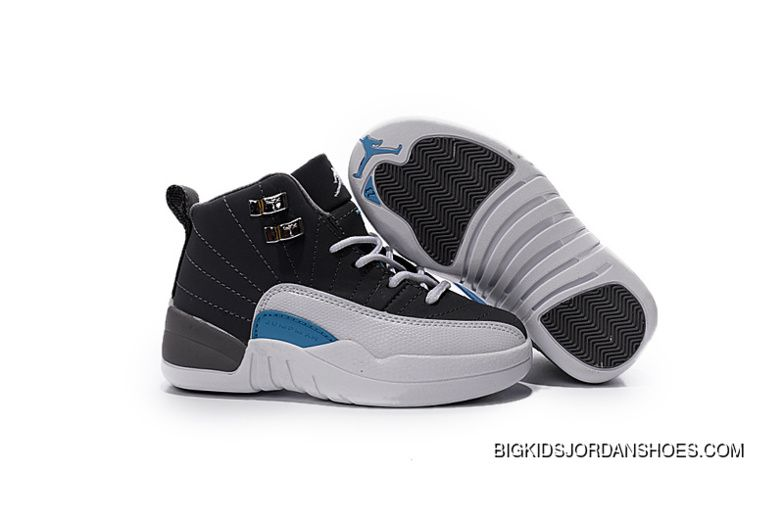 Big Discount 66 OFF Kids Air Jordan XII Sneakers 203