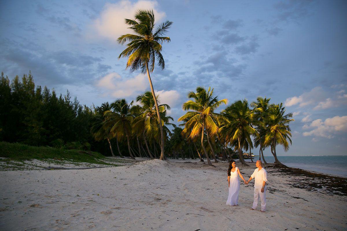 Claire and Khoi - Kukua Punta Cana Wedding | Punta cana