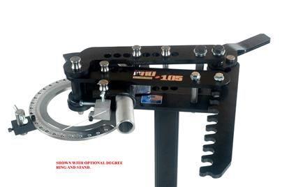 Kaka Compact Bender Kit Manual Pipe Tube Bending Kit With 8 Dies ...