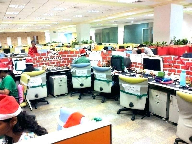 Diwali Decoration Ideas For Office Office Desk Decor Simple