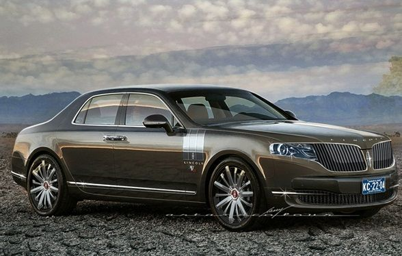 New Lincoln Cars 2016 Leave A Reply Town Car Rumor Specs Cancel