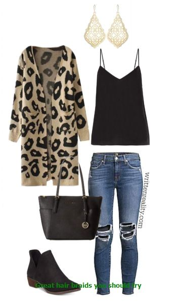 Trending Fall Outfits 1