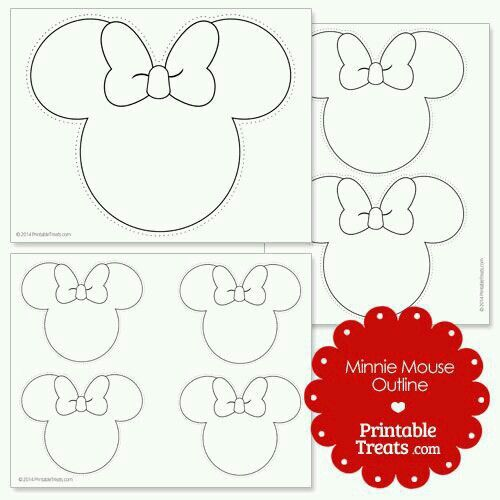 Pin de Elif Koçak en mini mouse party | Pinterest | Cumpleaños de ...