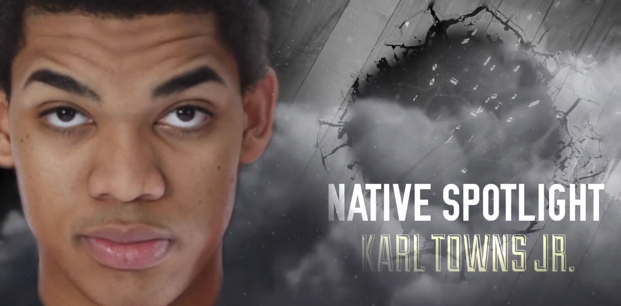 Check out the latest Native Spotlight video I produced for New York Natives Magazine! It was a pleasure working with High School athlete of the year, Karl Towns Jr...this kid has a bright future ahead on and off the court!  Native Spotlight: Humble Beginnings, Karl Towns, Jr.  www.newyorknatives.com