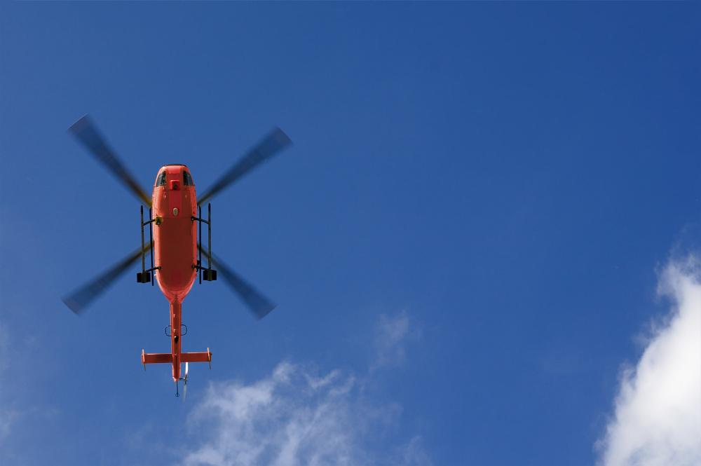 Why Air Ambulance Bills Are Still SkyHigh Flight