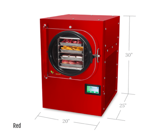 Best Freeze Dryers For Drying Food At Home Backdoor Survival In 2020 Harvest Right Freeze Dryer Freeze Drying Food Freeze Drying