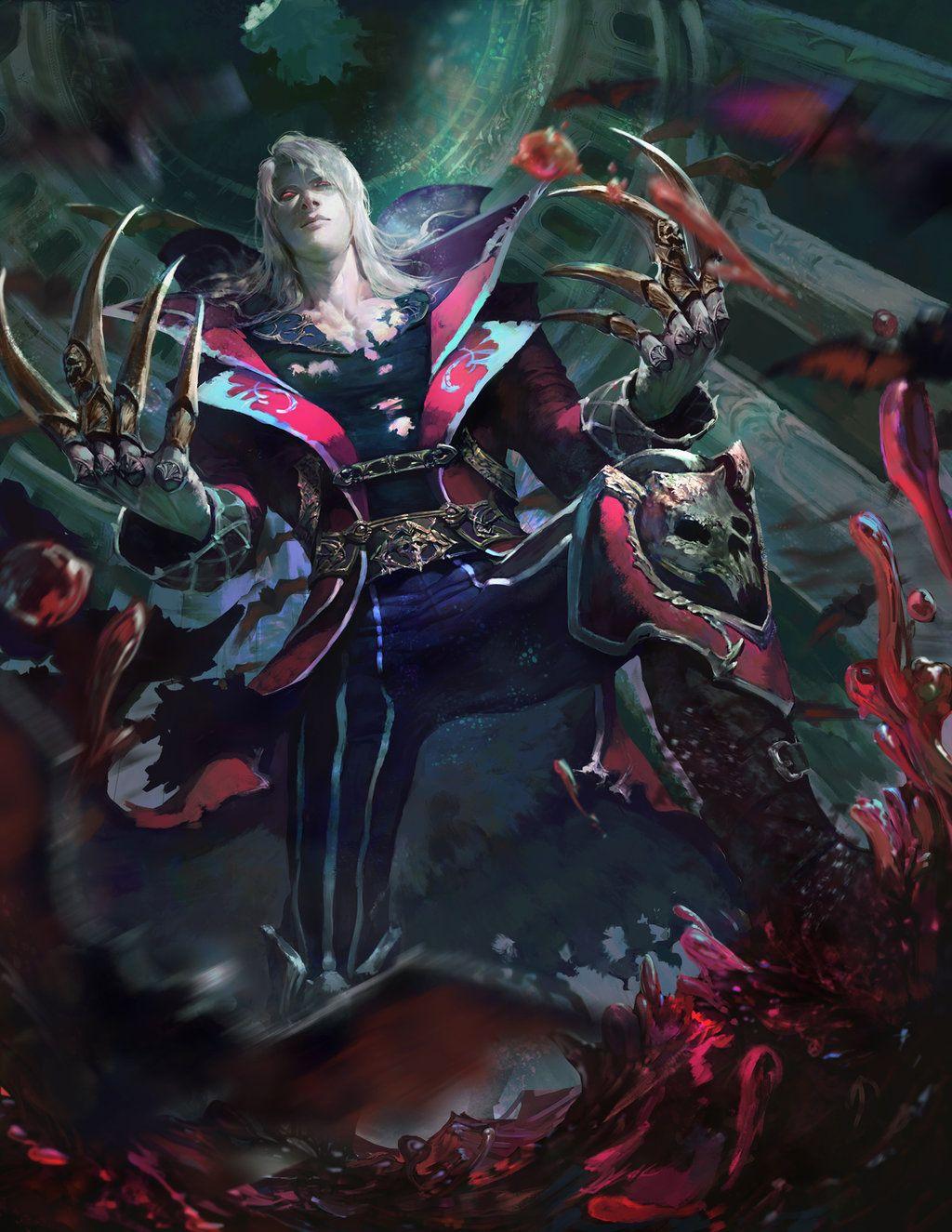 Vladimir League Of Legends Fan Art Art Of Lol Lol League Of Legends Champions League Of Legends League Of Legends