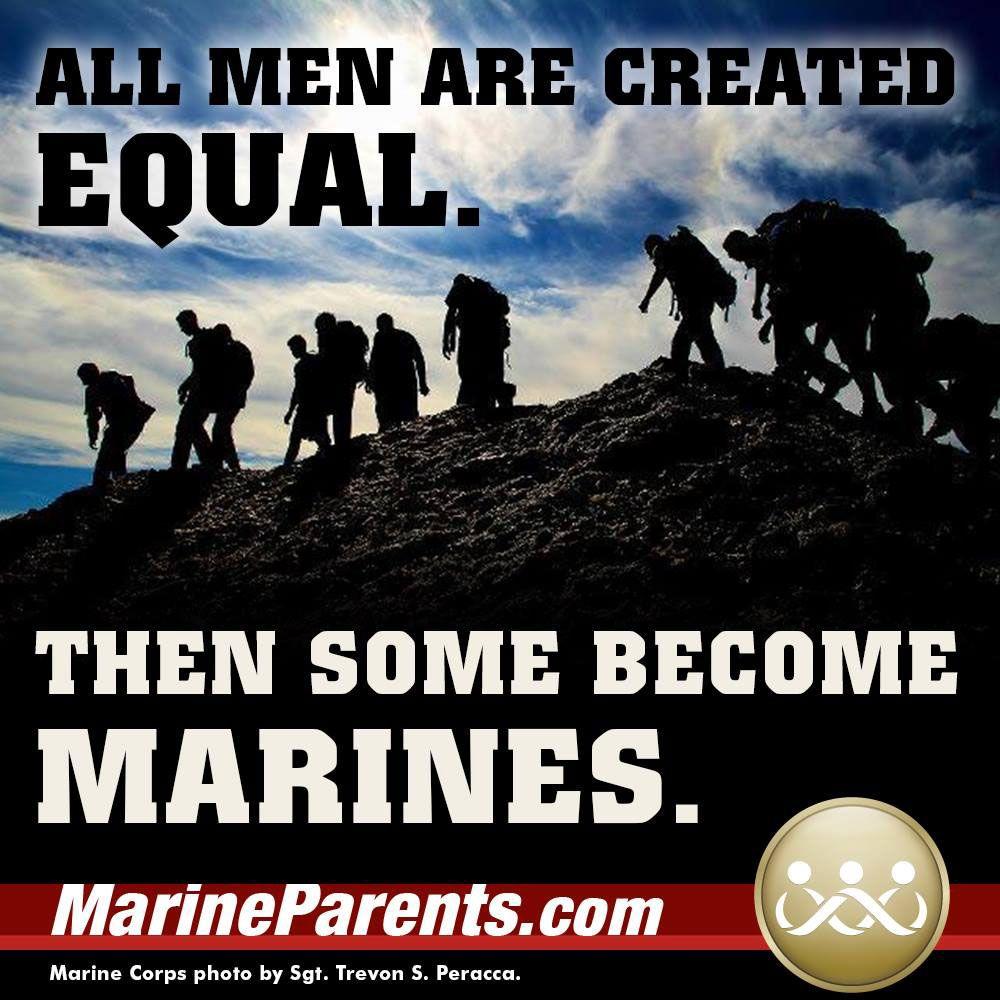 Marine Corps Quotes Quote Four  Marine  Pinterest  Marines Marine Corps Quotes And