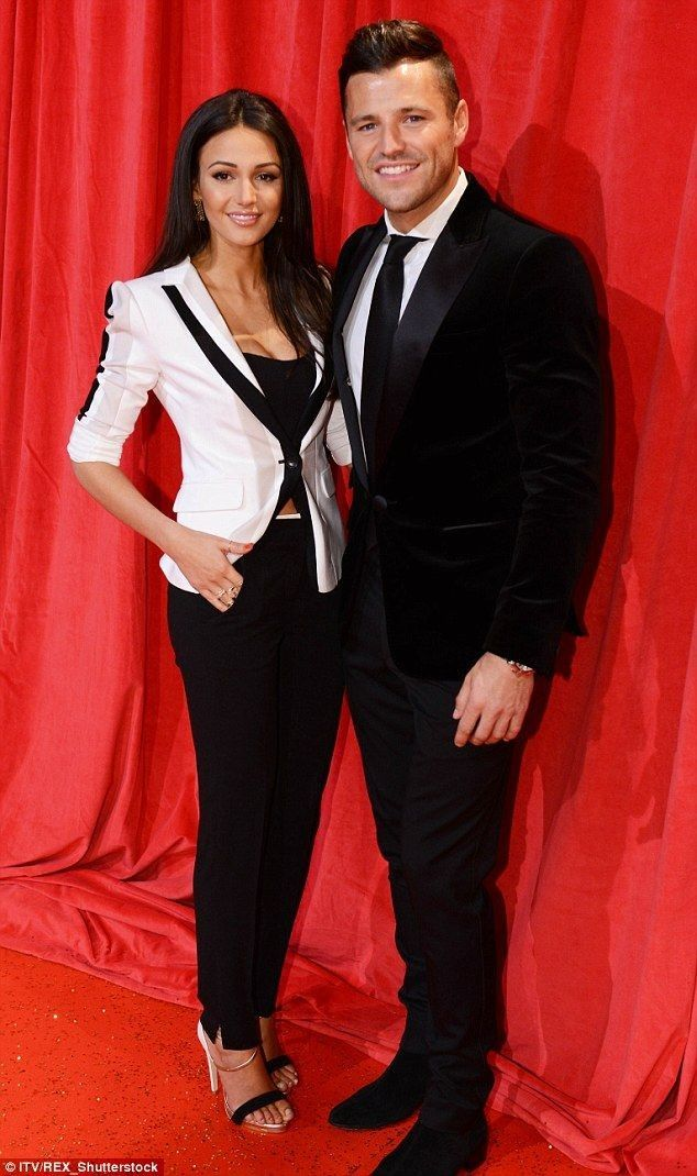 Mark Wright launches a scathing attack on ex Lauren Goodger - Celebrity Fashion Trends