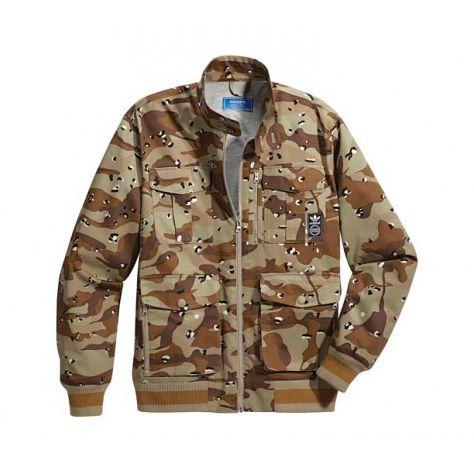 Field Adidas Style Adidas Originals Y Desert Jacket Camo g5waq5p
