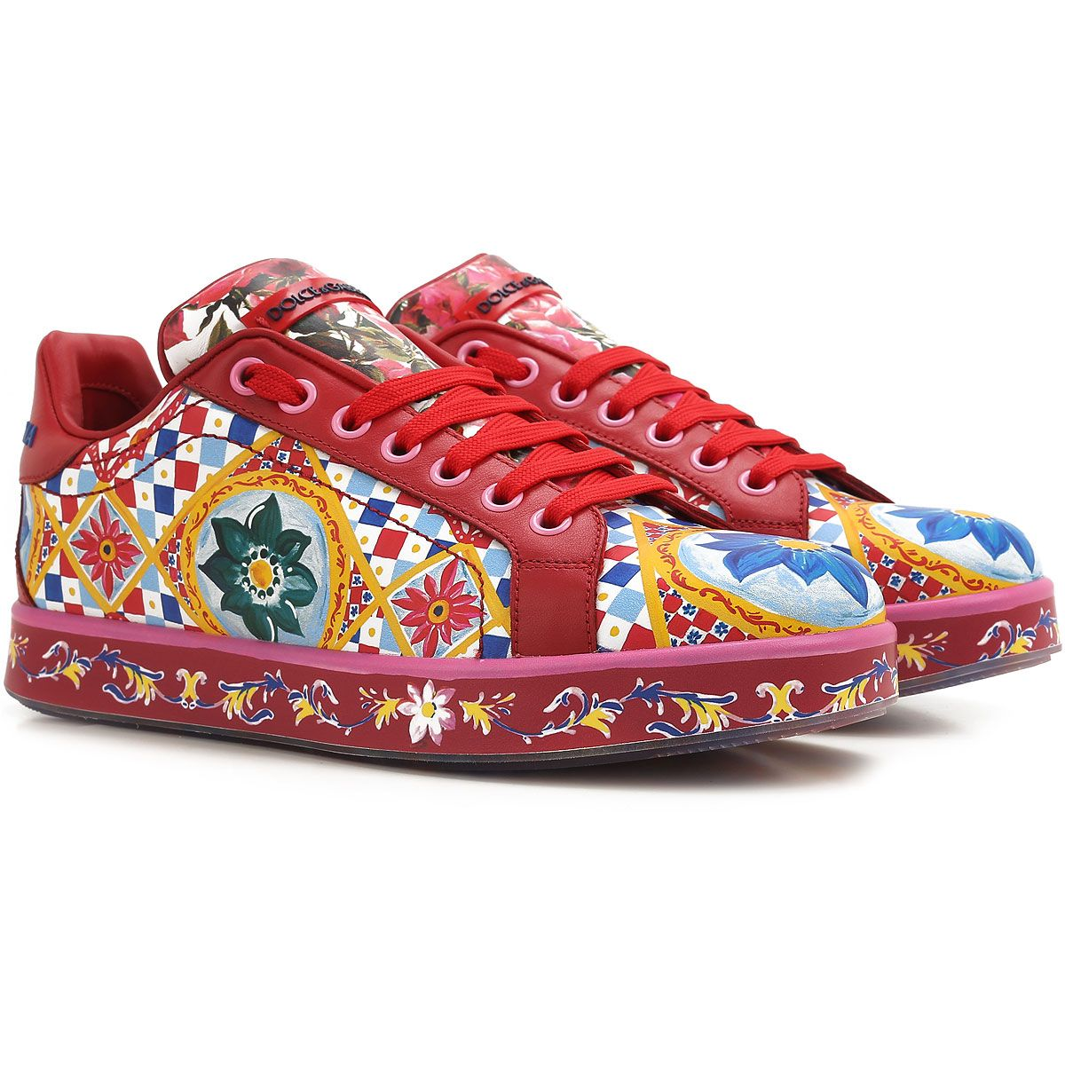 Buy Dolce and Gabbana Shoes for Women online now. The widest selection of  shoes and Sneakers is here. d9935af271