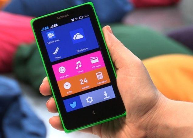 Nokia X Dual Sim Rm 980 скачать прошивку - фото 10