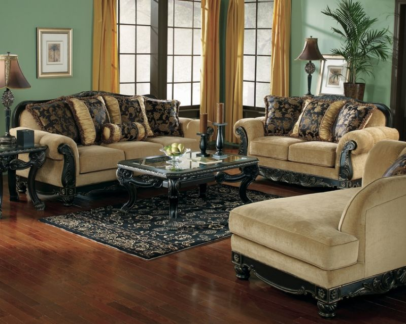 Best Impressive Extravagant Small Living Room Furniture Set 400 x 300