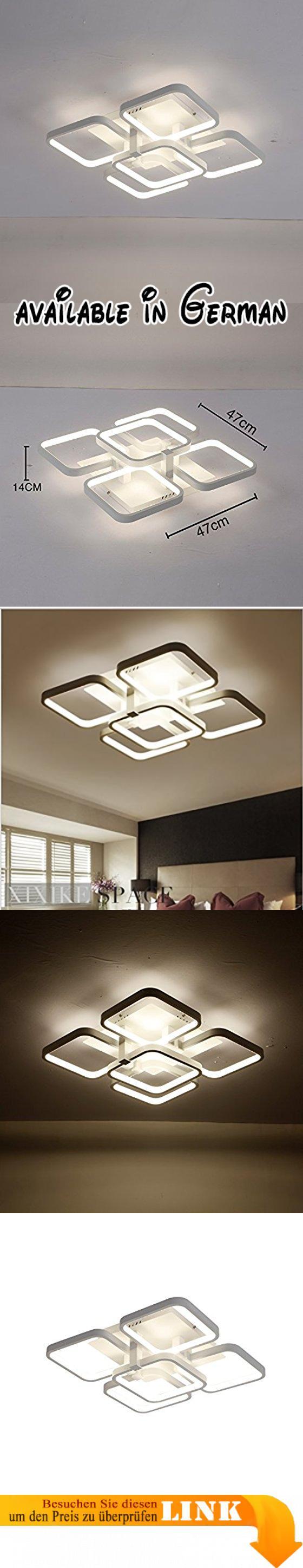 Deckenlampe Warmes Licht. Dgt Dnne Fhrte Runde Deckenlampe Moderne ...