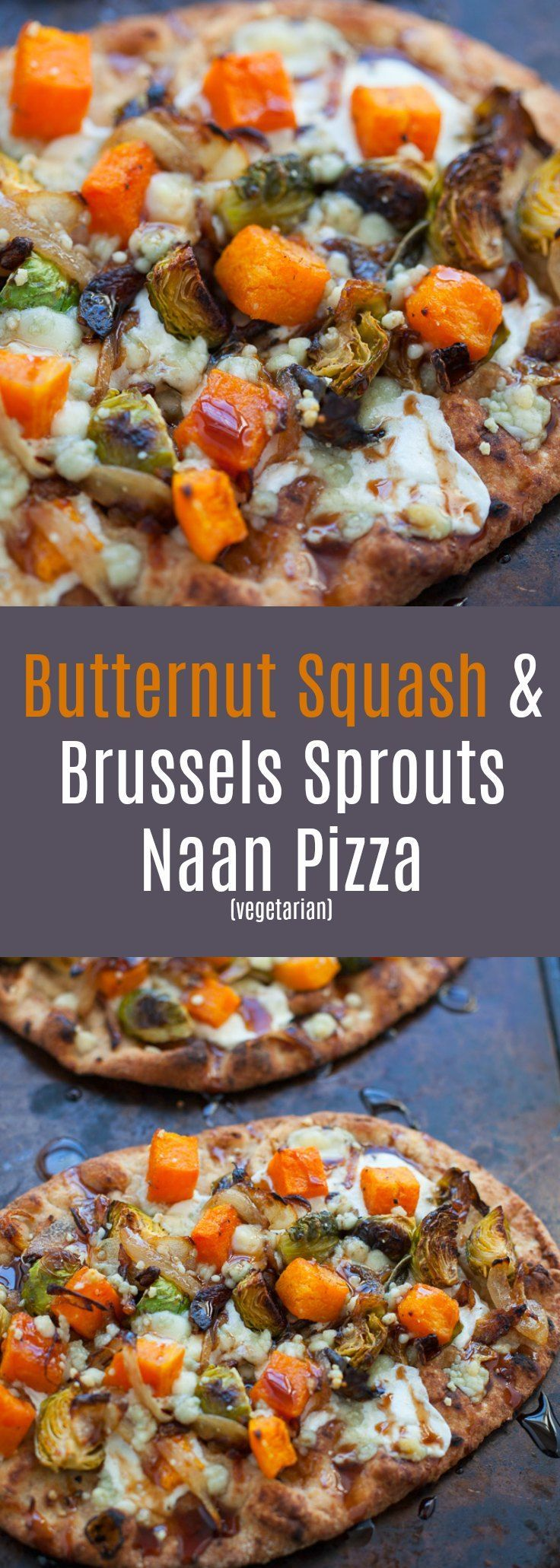 Looking for a quick and easy way to make pizza at home? Try my butternut squash ... - -