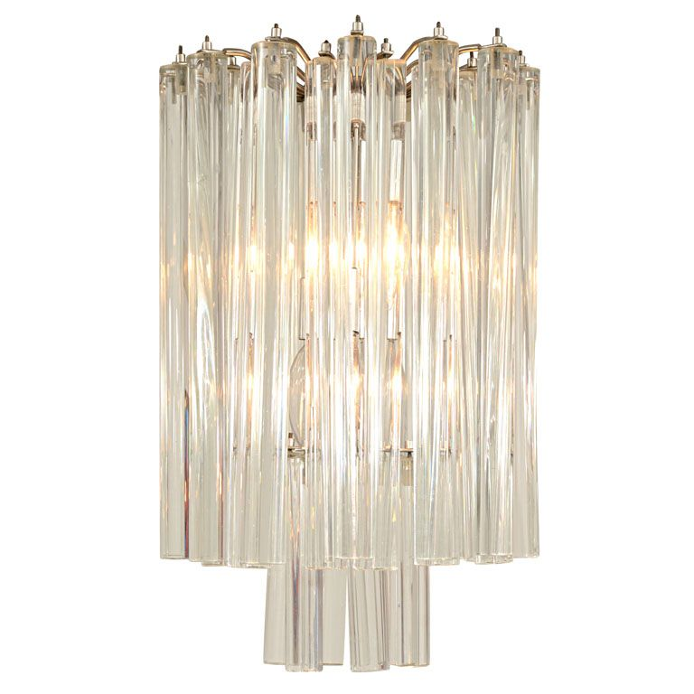 Venini chandelier chandeliers lights and ceiling lights venini chandelier aloadofball Images