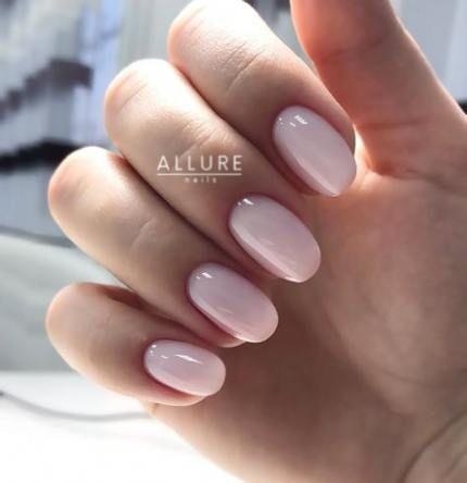 nails shape matte nailart 32 ideas  natural acrylic