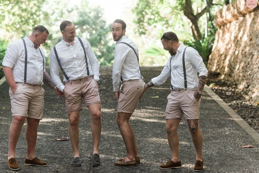 Pin By Autumn Fuller On My Dream Wedding Wedding Groomsmen Attire Mens Wedding Attire Mens Wedding Attire Summer