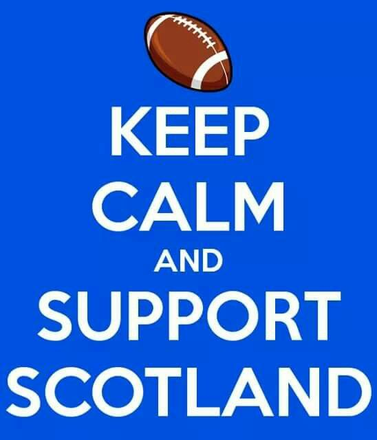 Support Scotland