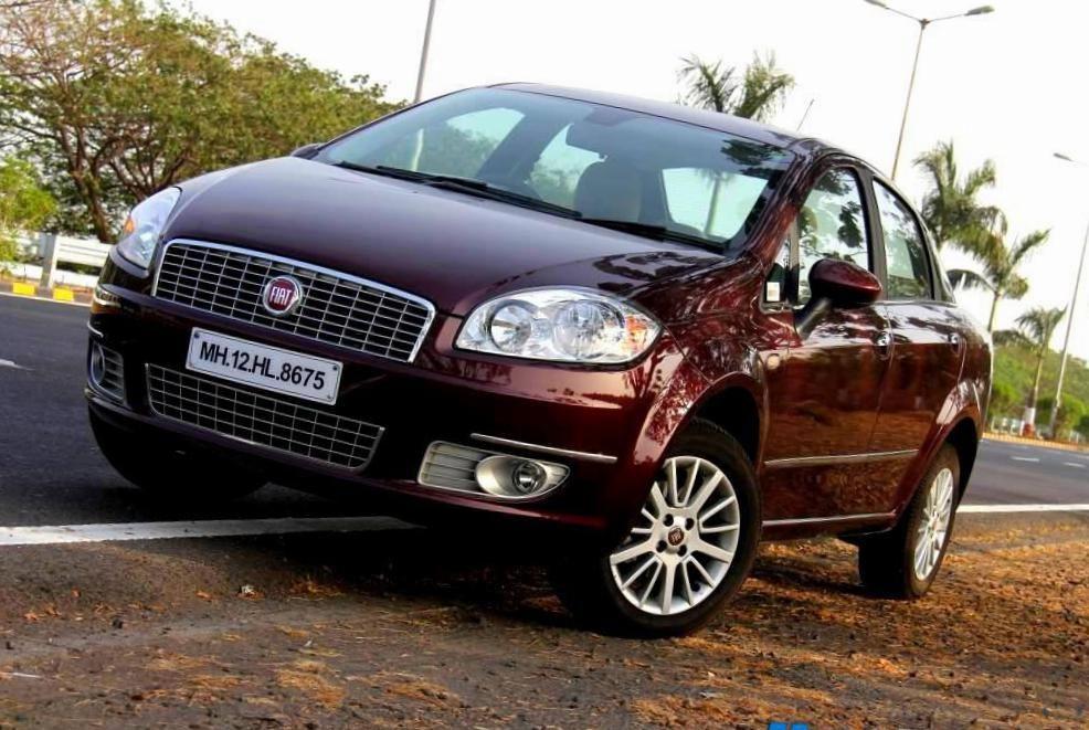Linea Fiat for sale - http://autotras.com