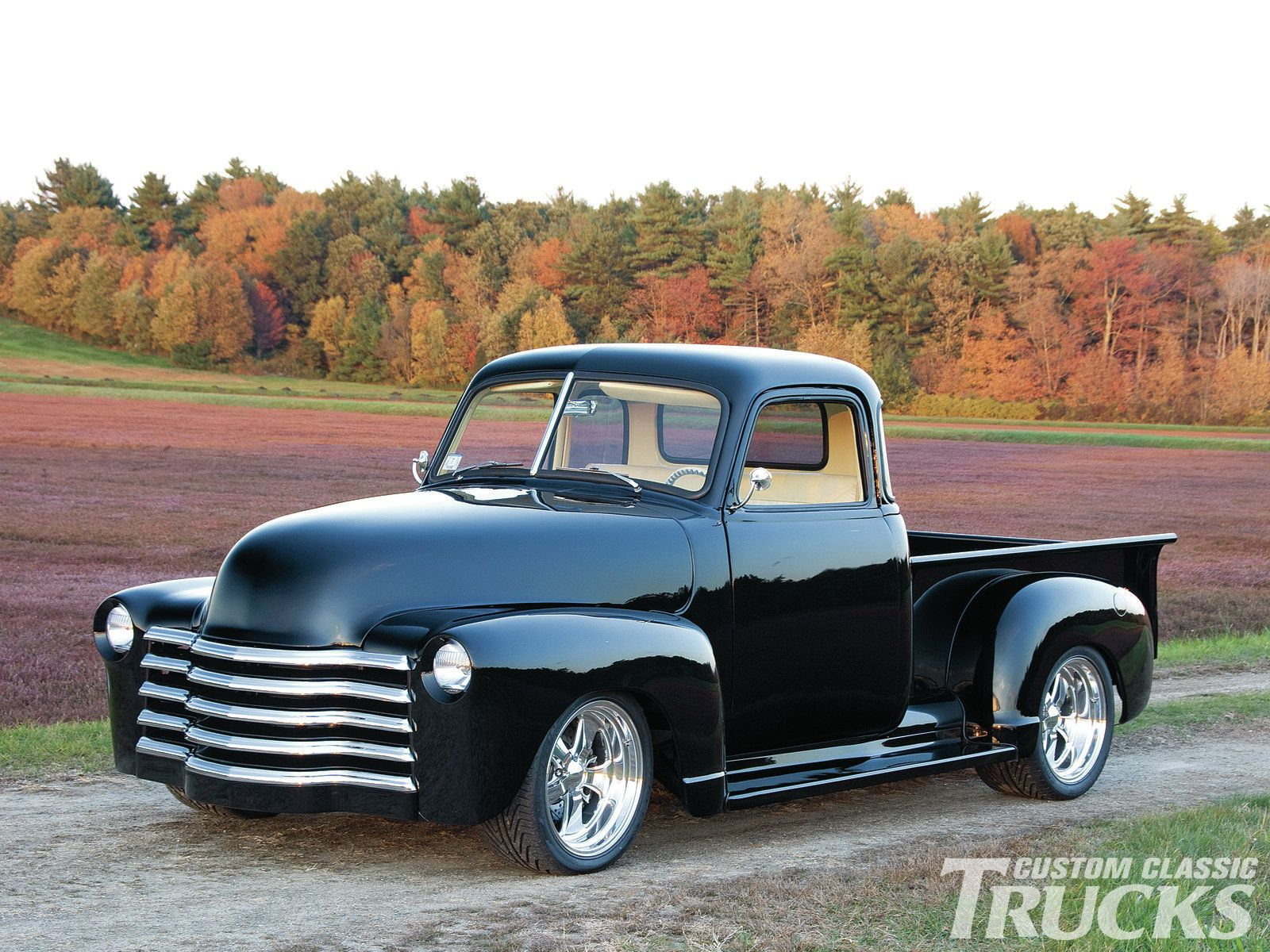 Chevy Sports Truck