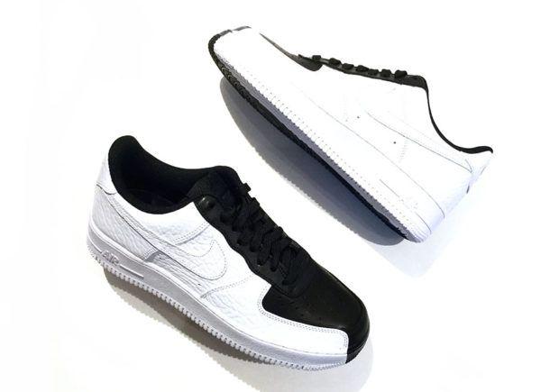 Nike Air Force 1 Low Split Photo + Release Details 905345 004
