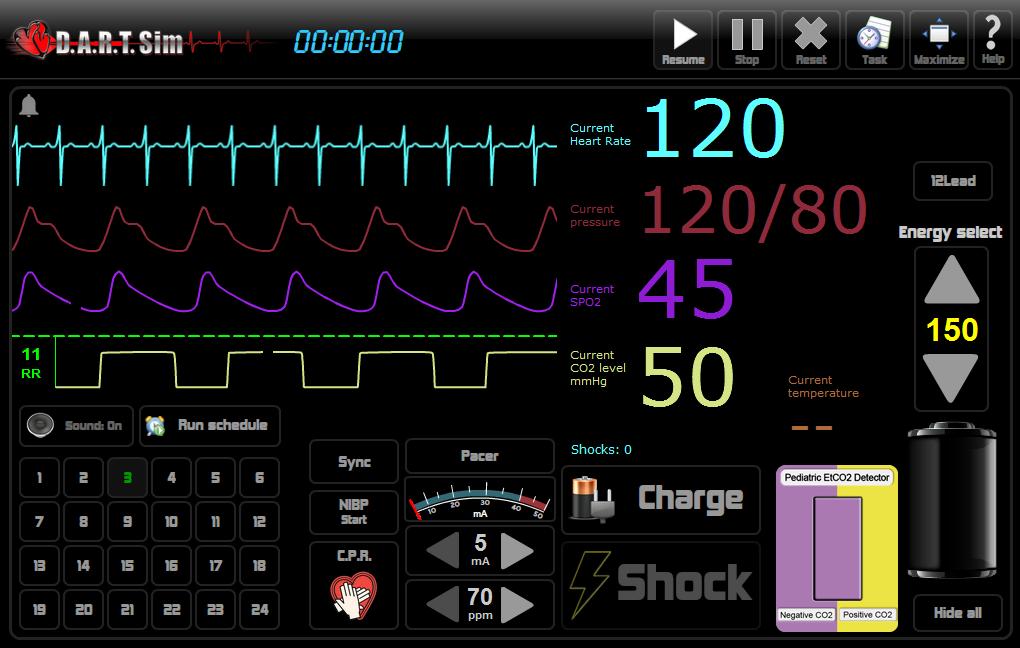 defibrillator screen Google Search