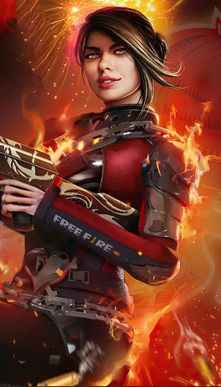100 Garena Free Fire Game High Quality Wallpapers For Iphone Home Lock Screen Deep Dark Wallpapers 1080 X In 2021 Garena Free Fire Free Fire Free Fire Game