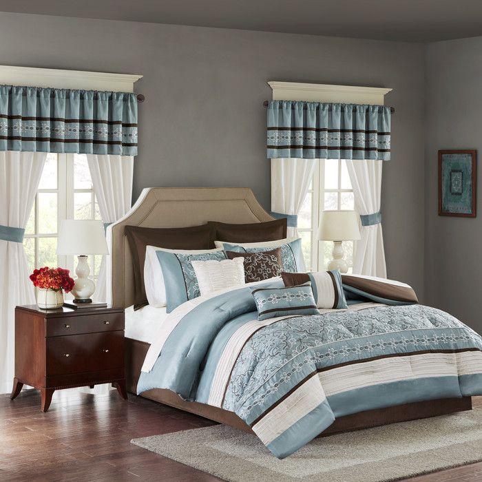 22776c28e8e Astoria Grand Woodford 24 Piece Room in a Bag Set   Reviews