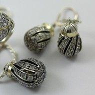 Modă preț scăzut cea mai bună vânzare Bijuterii argint lucrate manual in Israel- Regal Gold in 2020 ...