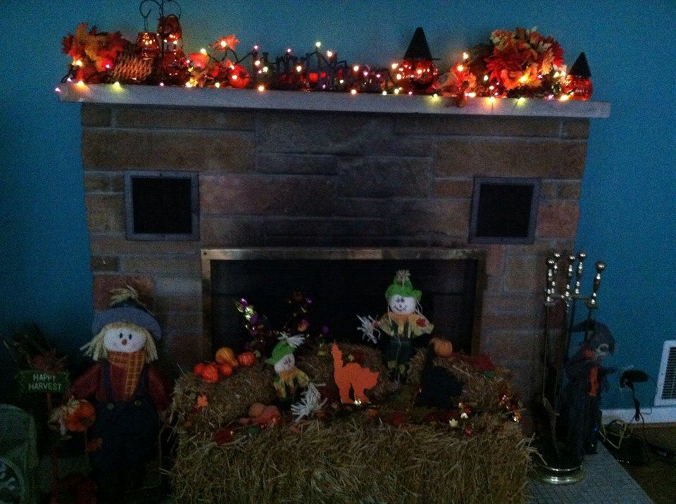 Halloween Deco tips