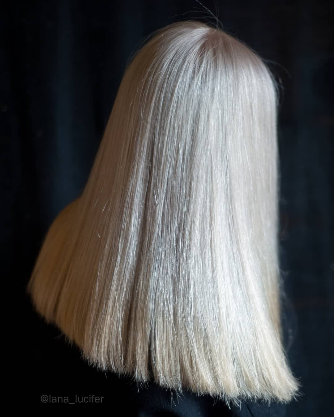 Красивые Волосы Блондинки